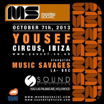 2013-10-07 - Monday Social, Sound Nightclub.jpg