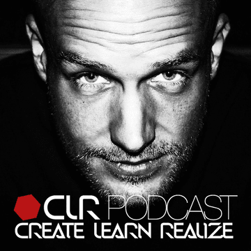 2013-12-23 - DJ Emerson - CLR Podcast 252.png