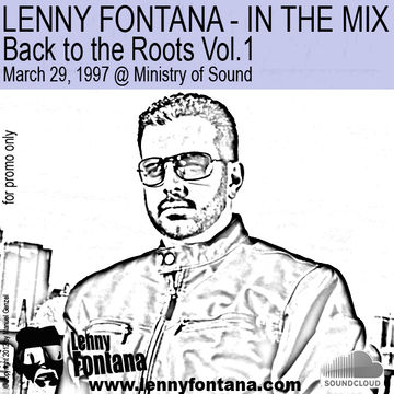 1997-03-27 - Lenny Fontana - Back To The Roots Vol.1.jpg