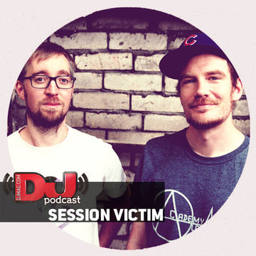 2014-11-12 - Session Victim - DJ Weekly Podcast.jpg
