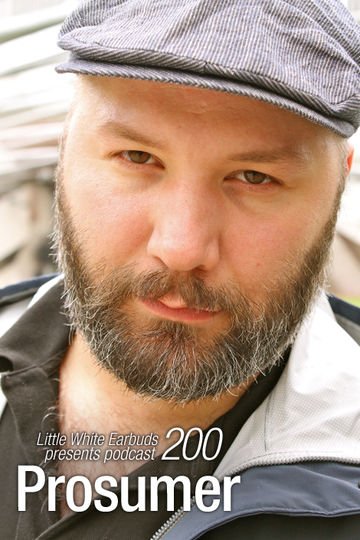2014-06-02 - Prosumer - LWE Podcast 200.jpg