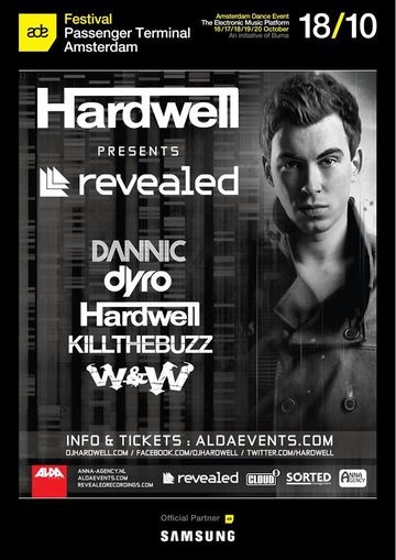 2013-10-18 - Hardwell Presents Relevated, Passenger Terminal, ADE.jpg