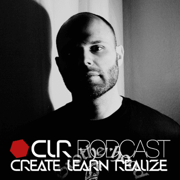 2014-06-02 - Anthony Parasole - CLR Podcast 275.png