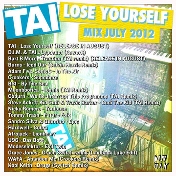 2012-06-25 - TAI - Lose Yourself Mix.jpg