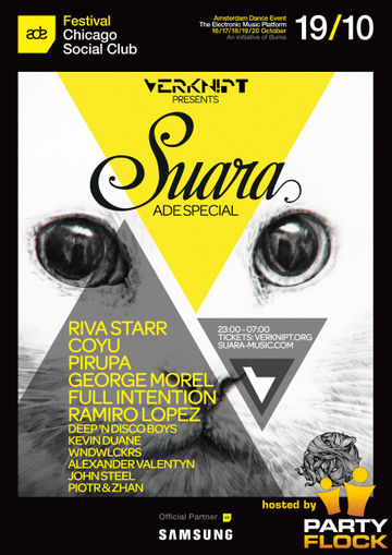 2013-10-19 - Verknipt presents Suara ADE Special, Chicago Social Club, ADE.jpg