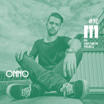 2014-11-19 - ONNO - My Favourite Freaks Podcast 92.jpg