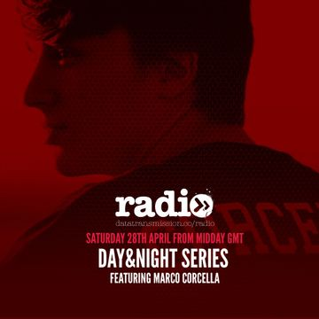 2018-04-28 - Marco Corcella - Day&Night Podcast Series Episode 033.jpg