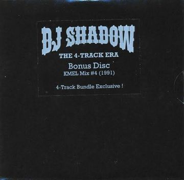 DJ Shadow - The 4-Track Era Collection (1990-1992) -1.jpg
