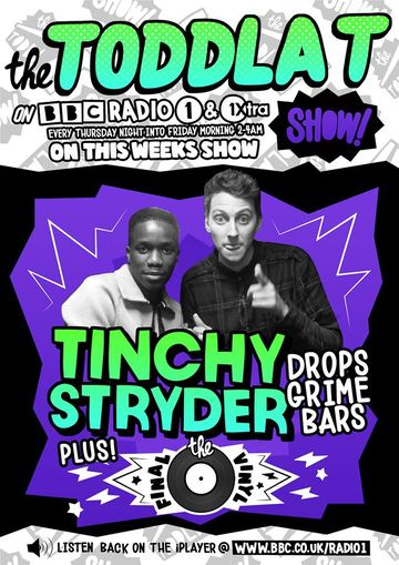 2014-05-16 - Toddla T, Tinchy Stryder - Steel City, BBC Radio 1.jpg