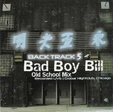 2002-11-27 - Bad Boy Bill @ Crobar, Chicago (Backtrack 5
