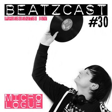 2014-07-31 - Micrologue - Beatzcast 30.jpg