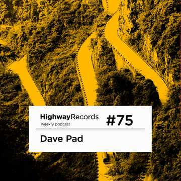 2012-06-18 - Dave Pad - Highway Podcast 75.jpg