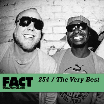 2011-06-06 - The Very Best - FACT Mix 254.jpg