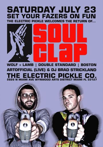 2011-07-23 - Soul Clap @ The Electric Pickle.jpg