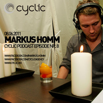 2011-06-08 - Markus Homm - Cyclic Podcast 8.jpg
