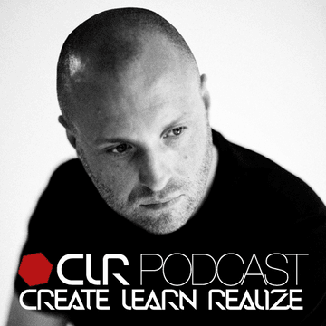 2011-10-17 - James Ruskin - CLR Podcast 138.png