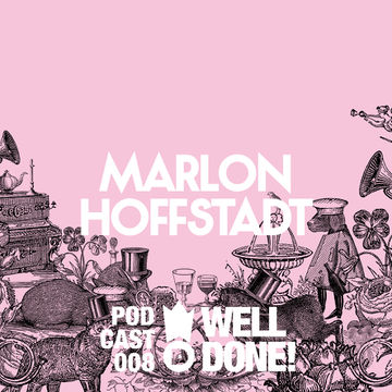 2012-12-06 - Marlon Hoffstadt - WellDone! Music Podcast 008.jpg