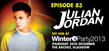 2013-12-20 - Julian Jordan - Colours Radio Podcast 83.jpg