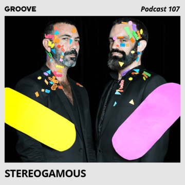 2017-05-19 - Stereogamous - Groove Podcast 107.png