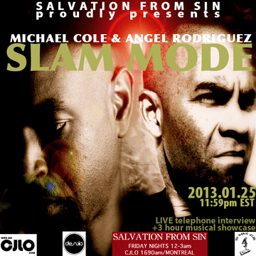 2013-01-25 - Slam Mode - Salvation From Sin, Radio Show, Montreal.png