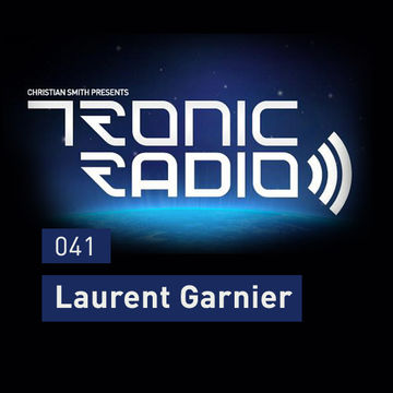 2013-05-10 - Laurent Garnier - Tronic Podcast 041.jpg