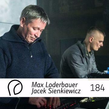 2017-04-20 - Max Loderbauer & Jacek Sienkewicz - Arma Podcast 184.