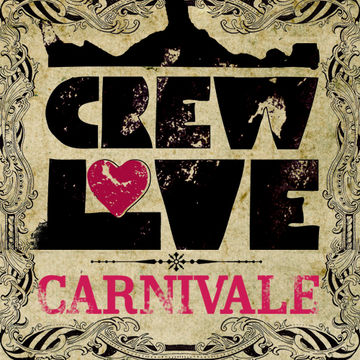 2014-03-19 - Soul Clap - Crew Love Carnivale Mix | DJ sets