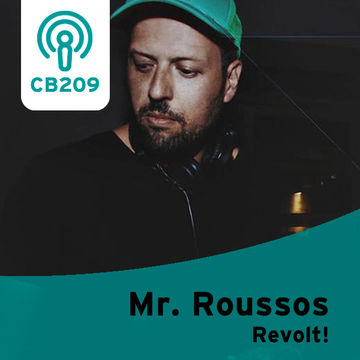 2014-08-06 - Mr. Roussos - Clubberia Podcast (CB209).jpg