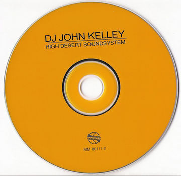 1999-04-28 - John Kelley - High Desert Soundsystem (CD).jpg