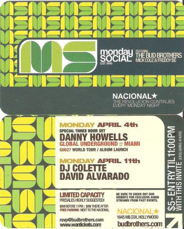 2005-04-04 - Danny Howells @ Monday Social, Hollywood.jpeg