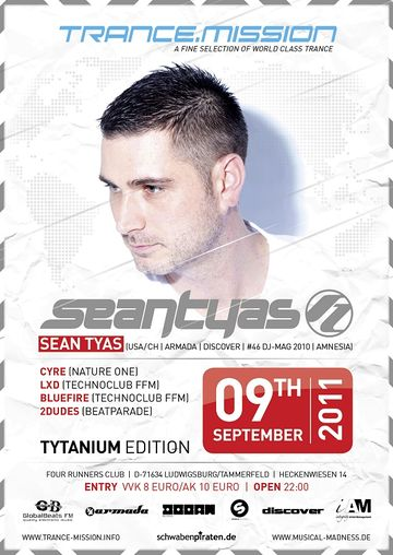 2011-09-09 - Sean Tyas @ Trance.Mission, Four Runners Club.jpg