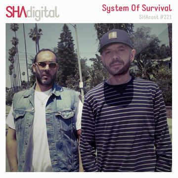 2013-04-17 - System Of Survival - SHA Podcast 222.jpg