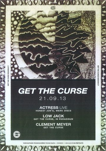2013-09-21 - Get The Curse, Rex Club.jpg
