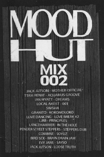 2012 - Love Dancing - Mood Hut Mix 002 - Tracklist.png
