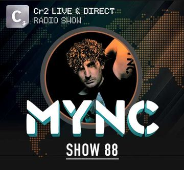 2012-11-26 - MYNC, Tony Romera - Cr2 Live & Direct Radio Show 088.jpg