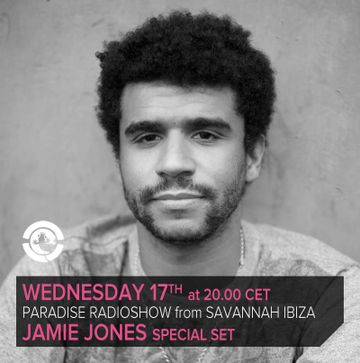2013-07-17 - Jamie Jones - Paradise Radio Show.jpg