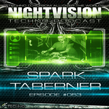 2013-12-16 - Spark Taberner - NightVision Techno Podcast 053.png