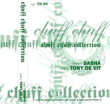 1994 - Sasha, Al MacKenzie - Chuff Chuff Collection (Green Tape) (Promo Mix).jpg