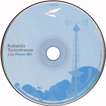 2009-07-14 - Kollektiv Turmstrasse (Live) - Promo Mix CD.jpg