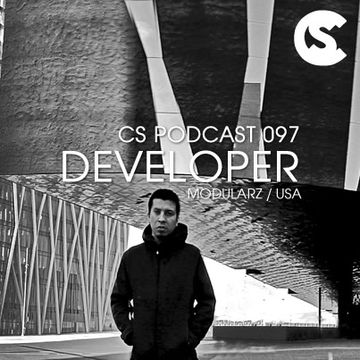 2013-02-27 - Developer - Clubbingspain Podcast 097.jpg