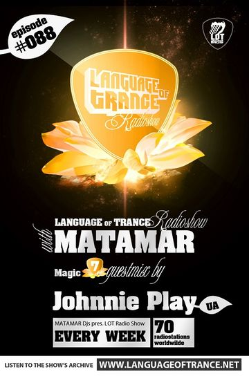 2011-01-15 - Matamar, Johnnie Play - Language Of Trance 88.jpg