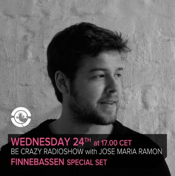 2013-07-24 - Finnebassen @ Be Crazy Ibiza Radio Show, Ibiza Global Radio.jpg