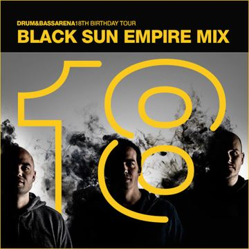 2014-10-21 - Black Sun Empire - Drum&BassArena 18th Birthday Tour Mix.jpg