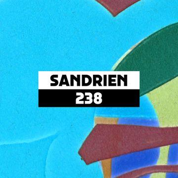 2019-07-08 - Sandrien - Dekmantel Podcast 238 | DJ sets & tracklists