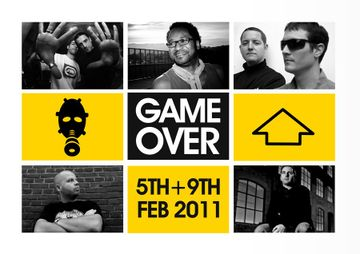 2011-02 - Game Over, Liquid Club.jpg