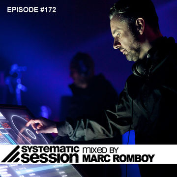 2012-06-29 - Marc Romboy - Systematic Session 172, samurai.fm.jpg
