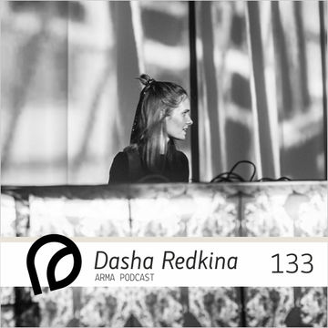2015-01-21 - Dasha Redkina - Arma Podcast 133.jpg