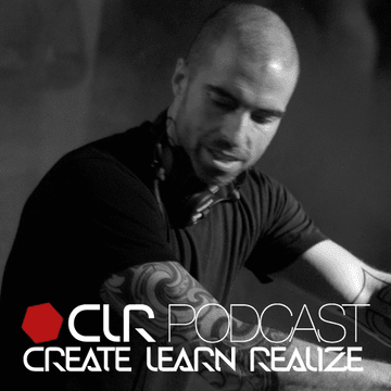 2011-09-19 - Chris Liebing - CLR Podcast 134.png