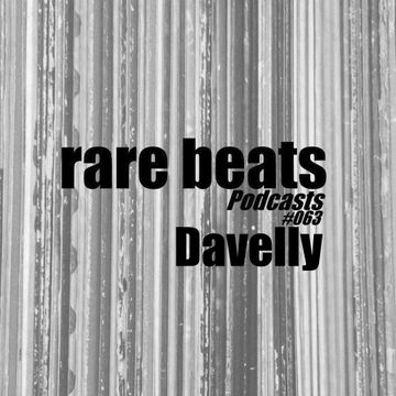 2018-01-07 - Davelly - RareBeats Podcast 063.jpg
