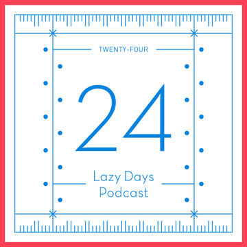 2012-01-19 - Fred Everything - Lazy Days Podcast 24.jpg